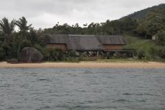 A casa onde foi filmada a lua de mel do filme Crepúsculo.